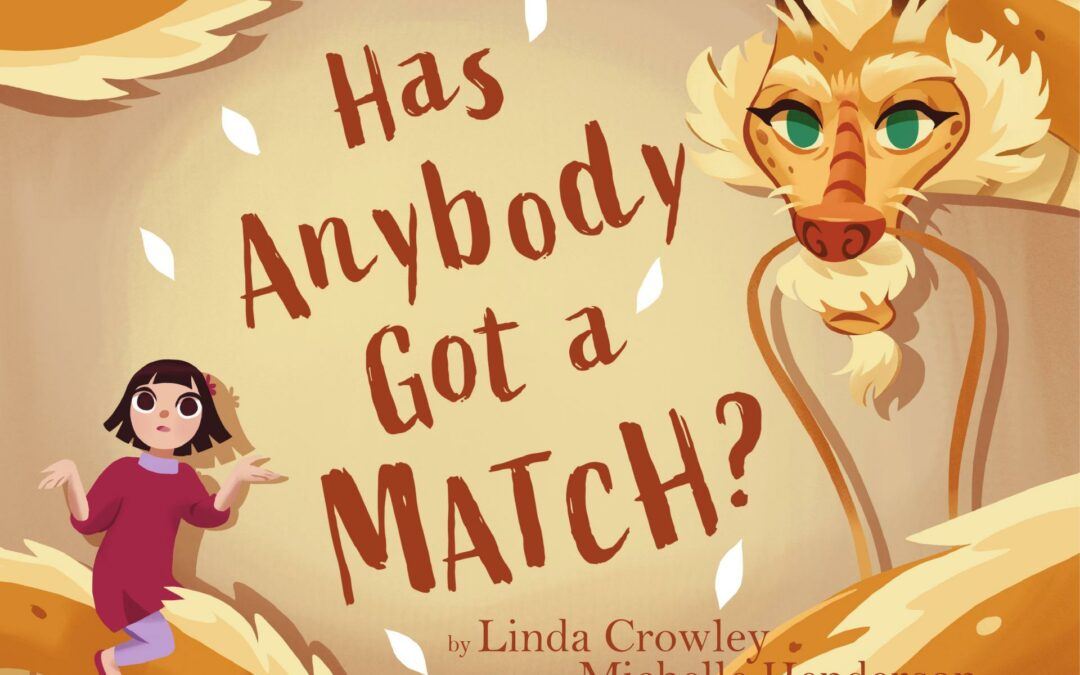 """""""Has Anybody Got a Match?"""" is out now!"""